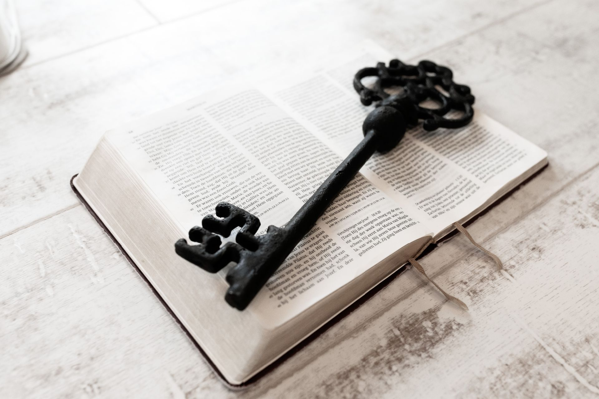 Bijbelschool